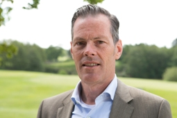 Picture of Coen van der Kley – CEO, CFO Centrum