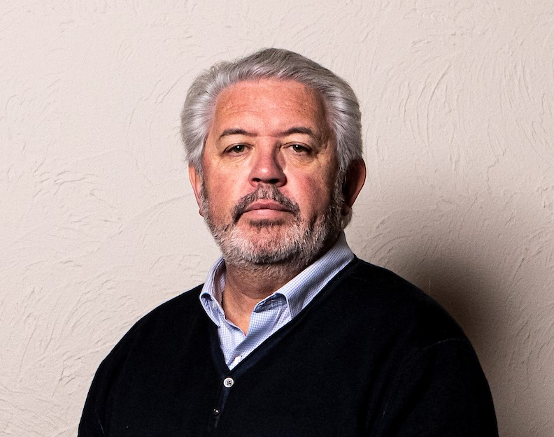 Picture of Marc Cauwenberghs – CFO