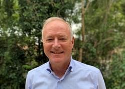 Picture of Jan Reusens – CFO
