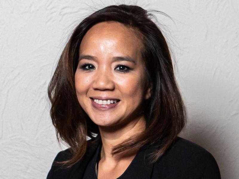 Picture of Ha Phan – CFO