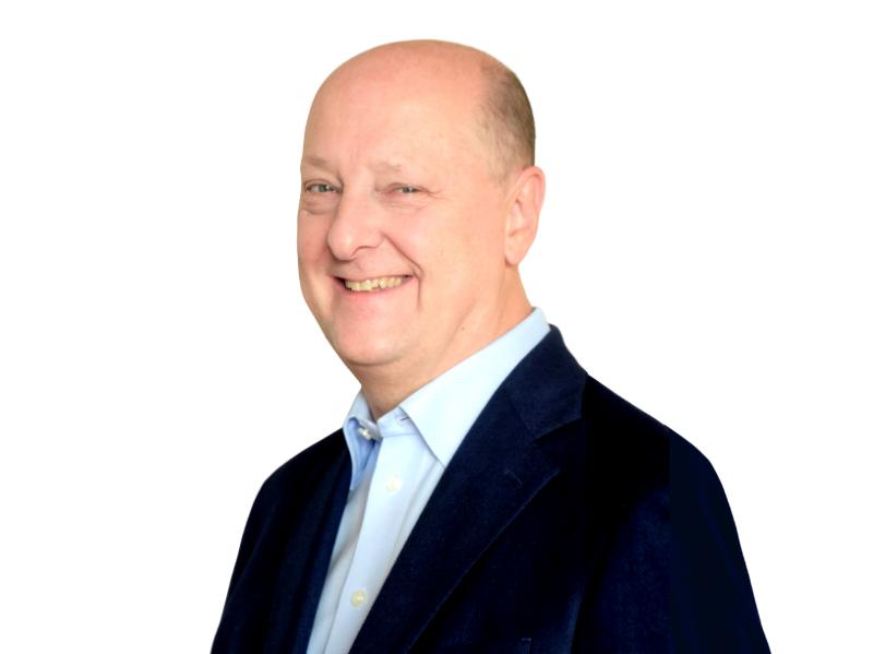 Picture of Daniel Verbruggen – CFO