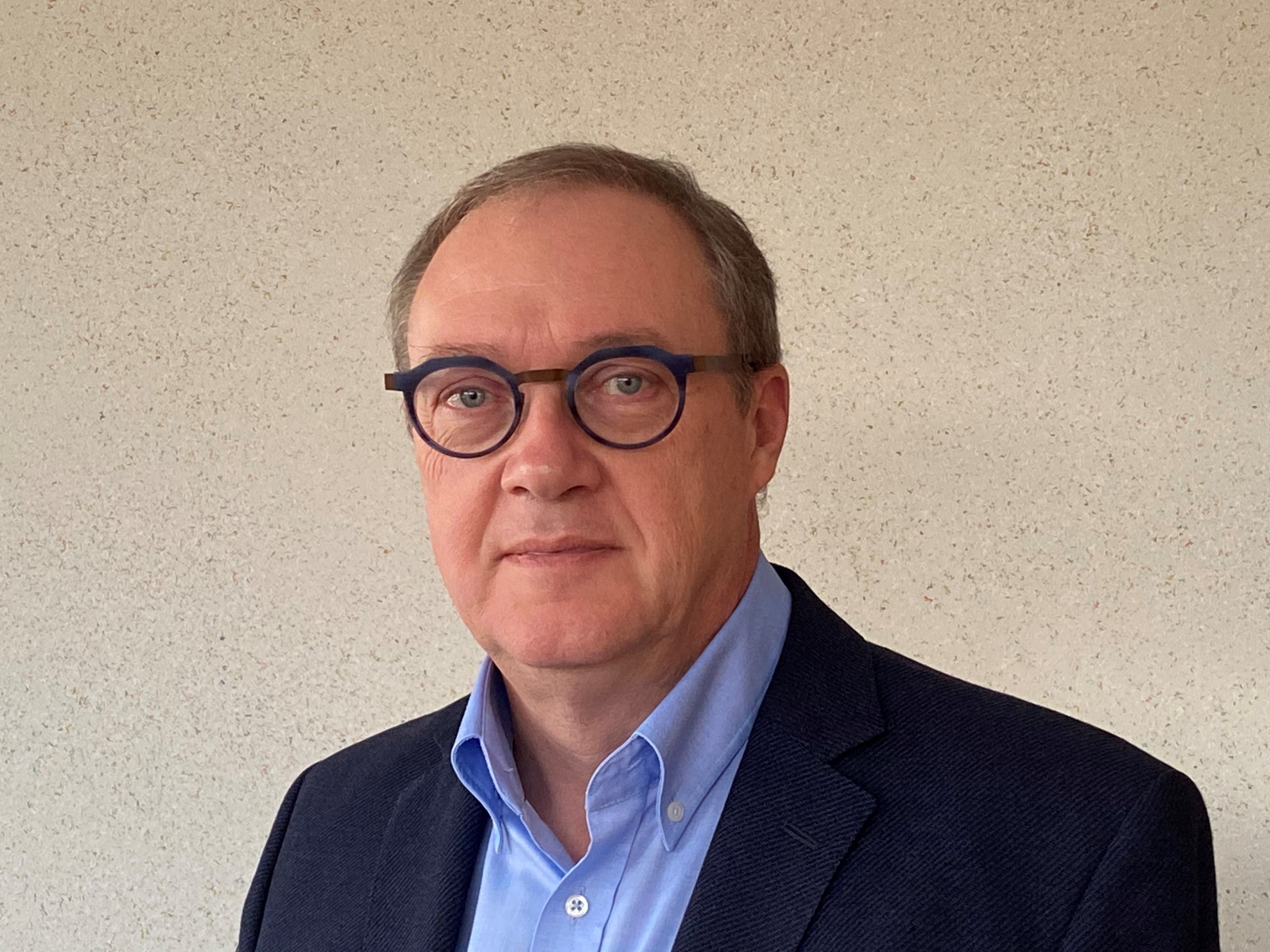 Picture of Wim Van der Smissen – CFO
