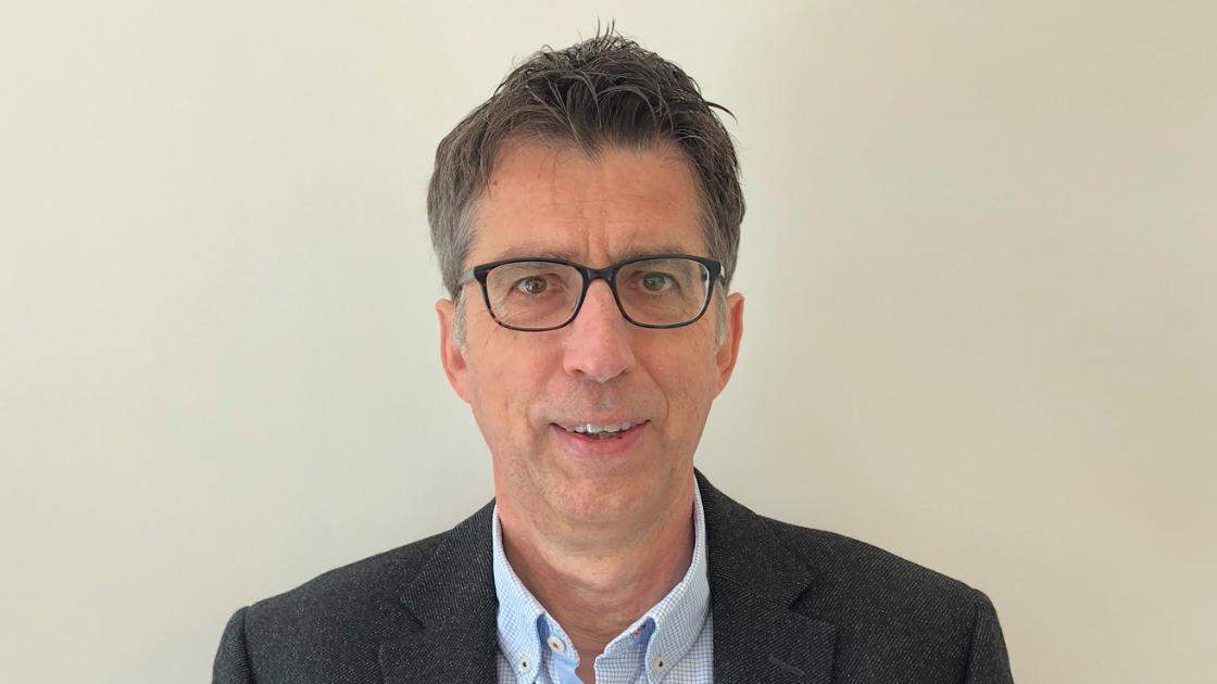 Picture of Luc Meertens – CFO